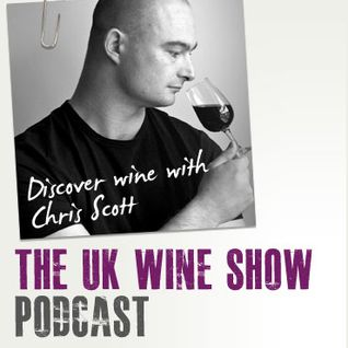 UK Wine Show 489 Wine Owners with Nick Martin