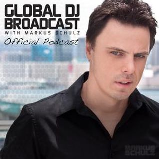Global DJ Broadcast Jul 11 2013 - Ibiza Summer Sessions