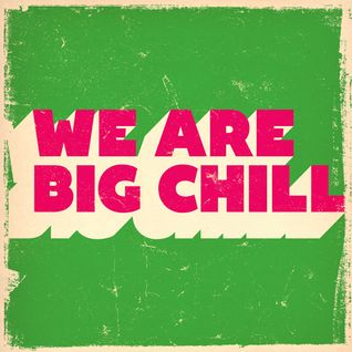 Udio Big Chill Bar Mix June 2013