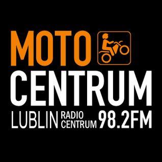 MotoCentrum 12.01.2015 - Rozmowa z Wiesławem Litewskim Dyrektorem Sprzedaży Maserati w Polsce
