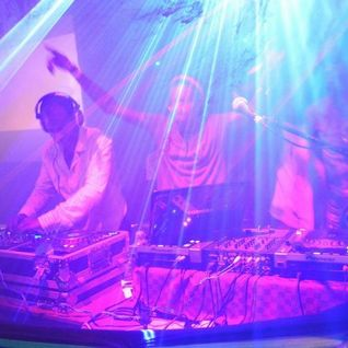 TJ. GUOP x WOYEZ : DanceLTD .V  [PROMO]