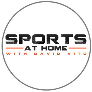 Sports At Home Friday 13th 2014