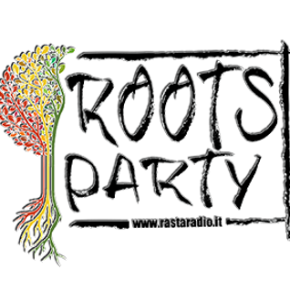 ROOTS PARTY puntata del 02/04/2012 ospite: SILVERMAN