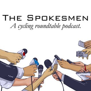 The Spokesmen #140 - July 10, 2016