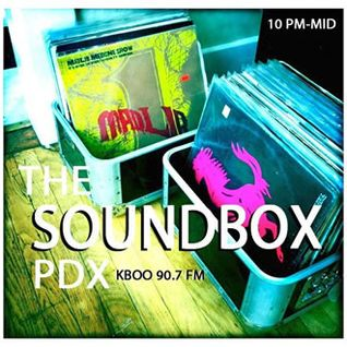 The Soundbox Radio Show 051113