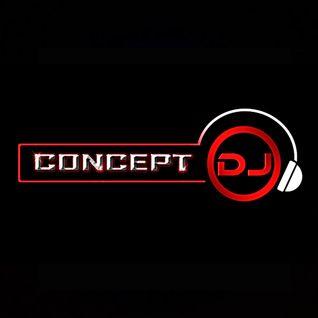 Concept - FutureDeep Mix Vol. 15 (06.02.2015)