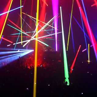 Above & Beyond - LIVE At Club Essential (Riga) 11.12.2009