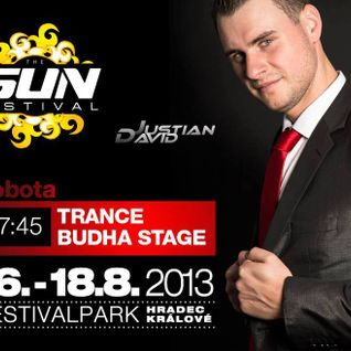 David Justian - Language Of Trance Radioshow with Magic 7 Guestmix By CJ Artur (GR)