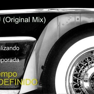 Esteban Lopez & Alexy Mendo - Behind Life (Original One Mix)