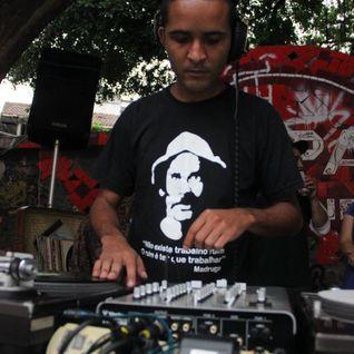 fabio kura drum and bass studiomix julho 2011