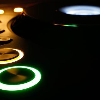Merengue-Reggaeton Mix
