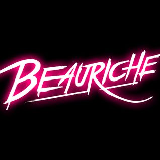 "Beauriche - April ""Get Down"" Promo Mix Low Quality"