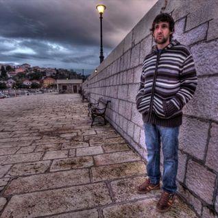 Slobodan Popovic aka P.S. live mix@DeepCastelNuovo#01 , 29.08.2012.