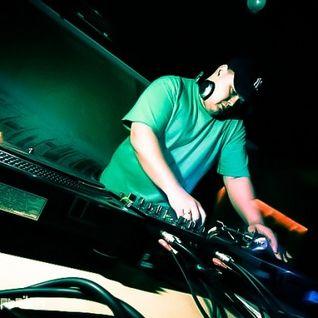 DJ Saint Man - Deep Trip mix (July 2009)