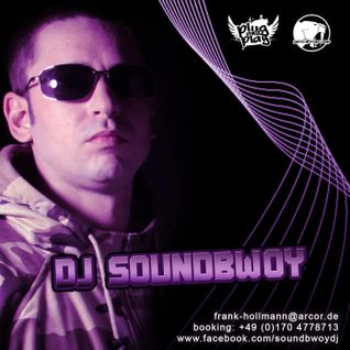 DJ Soundbwoy 'Franky ( Best Of Deep 2011) Jungle