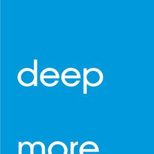 Andrey Palash - Deepmore Podcast 044