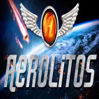 Aerolitos Podcast #004 – Tutorial Trabalho!