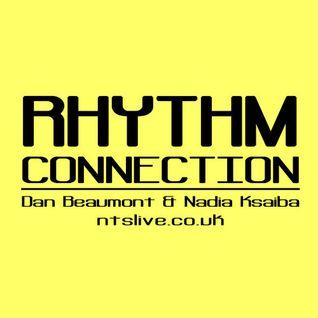 Rhythm Connection w/ Chamboché