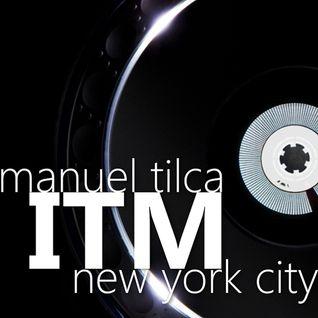 Manuel Tilca - In The Mix ep111 on ETN.fm 2008-08-30 Vintage