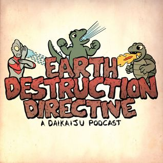 Earth Destruction Directive 24 - Samuraized For Your Protection