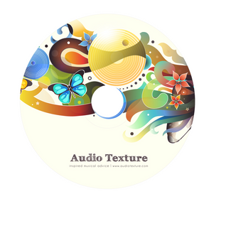 Audio Texture Radio Show - May 5, 2011
