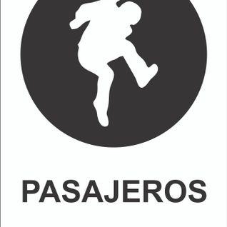 PASAJEROS Programa 125