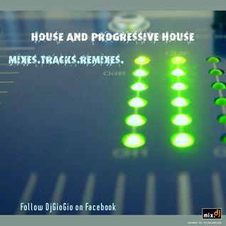 November PROMO mix 2011