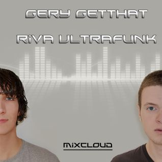 December/January 2011 - Gery Getthat & Riva Ultrafunk GROUND FM Radioshow (LIVE)