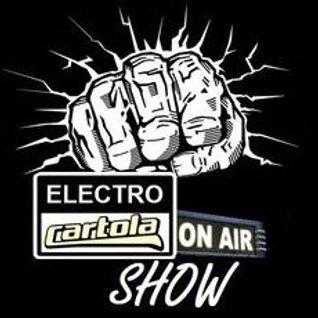 ELECTRO CARTOLA SHOW 002 (JULHO)