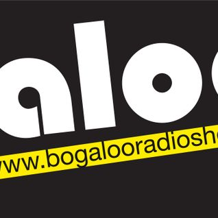bogaloo radioshow Roman Rauch (Philpot) & Flo'alike's co-op mix