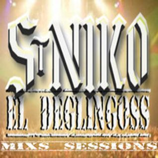 Dj Saint Niko Podcast 52 (Virtual Clubbing Life Session) http://www.virtualclubbinglife.com