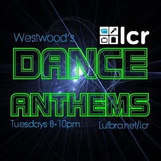 Party People Presents interview on Westwood's Dance Anthems