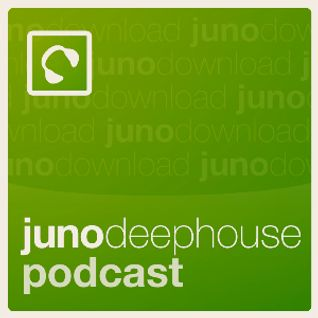 Juno Deep House Podcast 27