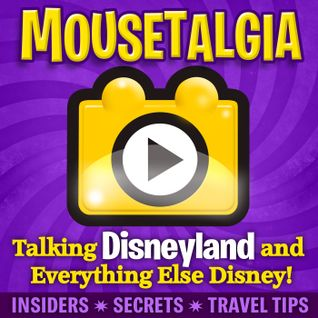 Mousetalgia Episode 226: D23 Gaffe, Dining with Princesses