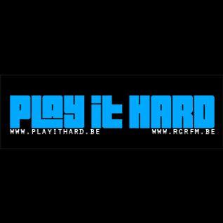 Play It Hard - 2011 10 07 - LIBERTY