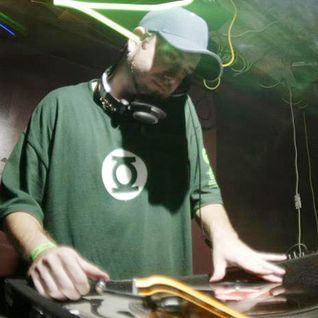 J.Splat- Electric Rhythms