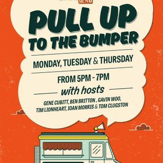 Pull Up To The Bumper    City Road Saints    Mon 24th Aug    DISMALAND SPECIAL!