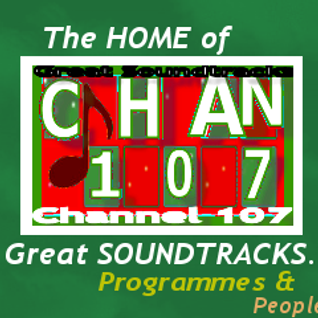 Channel 107 Scotland - Live from Achilitibuie