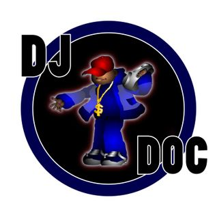 THE LEGENDARY DJ DOC'S: IT'S ABOUT THE HITS VOL 10! [EXPLICIT]
