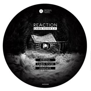 Reaction's Guest Mix on the Red Fire Show