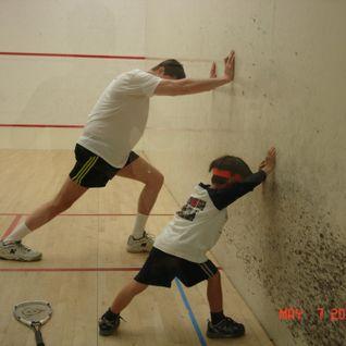Squash Pod #1