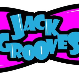 Jack Grooves - UKG Mixtape July 2012