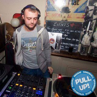 Andy A Funky SX Monday 18-3-2013 1700-1900 Radio Uk Funky & Uk Garage