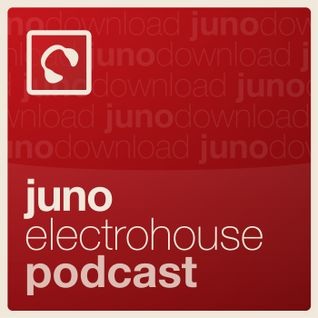 Juno Electro House Podcast 8 - hosted by Top Billin - mixed by SPF 5000
