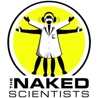 Naked Scientists 14.06.10 - Freeze Dried Blood!
