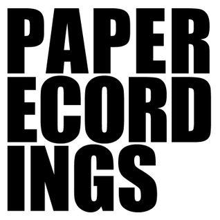 Paper Radio - Autumn '12