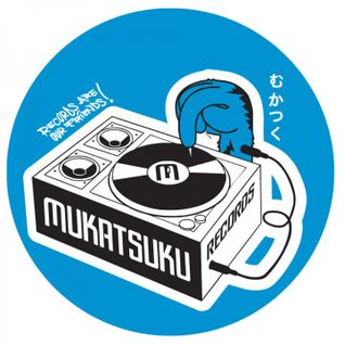 MUKATSUKU Strictly Vinyl Only Dusty Funk 45s Selection May 2012
