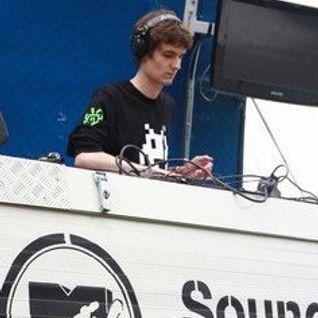 Mars 2012 - Dubstep Mix