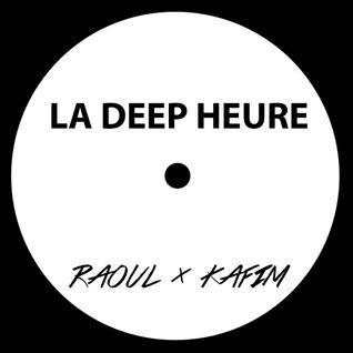 18.04.2014 La Deep Heure Show invites Neila from Deepheat