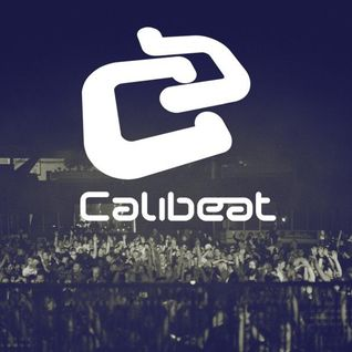 "Alejo Gutierrez - Calibeat Podcast #7  ""Get Lost"""